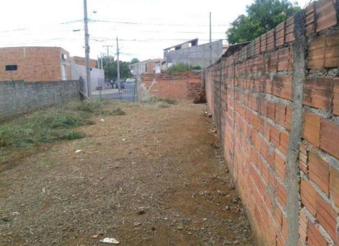 Terreno Sorocaba Park - Terreno a Venda no bairro Jardim Sorocaba Park - Sorocaba, SP - Ref: 2100