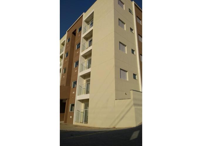 Edifício Vistas de Santa Cruz - Apartamento a Venda no bairro Itangua - Sorocaba, SP - Ref: 2052