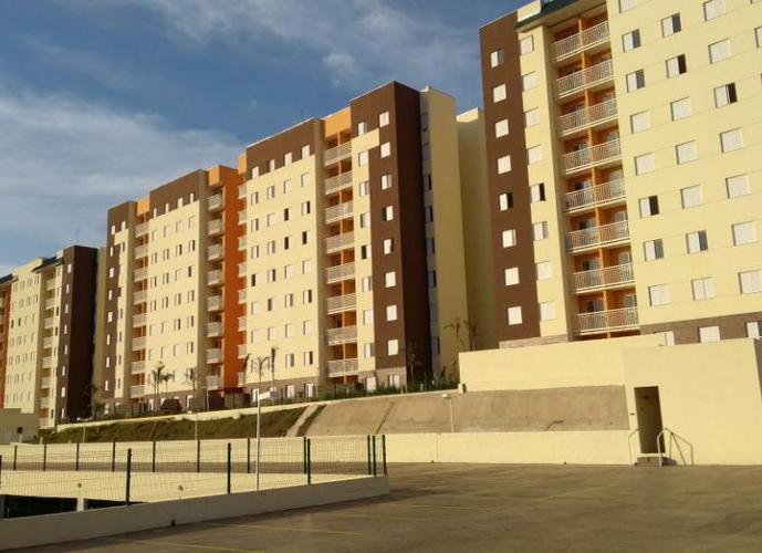 Easy Life Home Club - Apartamento a Venda no bairro Jardim Piratininga - Sorocaba, SP - Ref: 2058