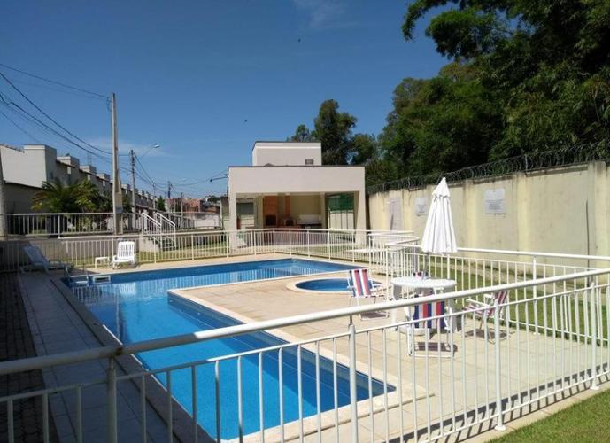 Residencial Verde Vale - Casa em Condomínio a Venda no bairro Jardim São Marcos - Sorocaba, SP - Ref: 2060