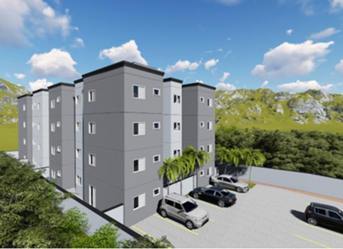 Residencial Bella Park - Apartamento a Venda no bairro Julio de Mesquita Filho - Sorocaba, SP - Ref: 2062