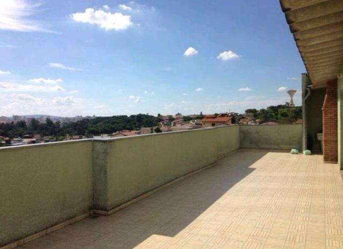 Edifício Eduílio Altafim - Apartamento a Venda no bairro Jardim Prestes de Barros - Sorocaba, SP - Ref: 2072