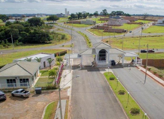 Reserva Ipanema - Terreno em Condomínio a Venda no bairro Vila Bom Jesus - Sorocaba, SP - Ref: 2073