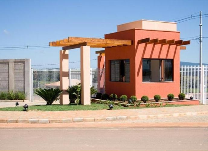 Golden Park Sigma - Terreno em Condomínio a Venda no bairro Parque São Bento - Sorocaba, SP - Ref: 2074