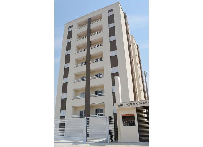 Residencial Alto da Boa Vista - Apartamento a Venda no bairro Jardim do Sol - Sorocaba, SP - Ref: 2075