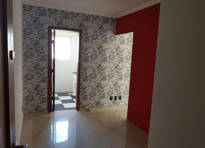 Residencial Doce Vida - Apartamento a Venda no bairro Vila Carvalho - Sorocaba, SP - Ref: 2077