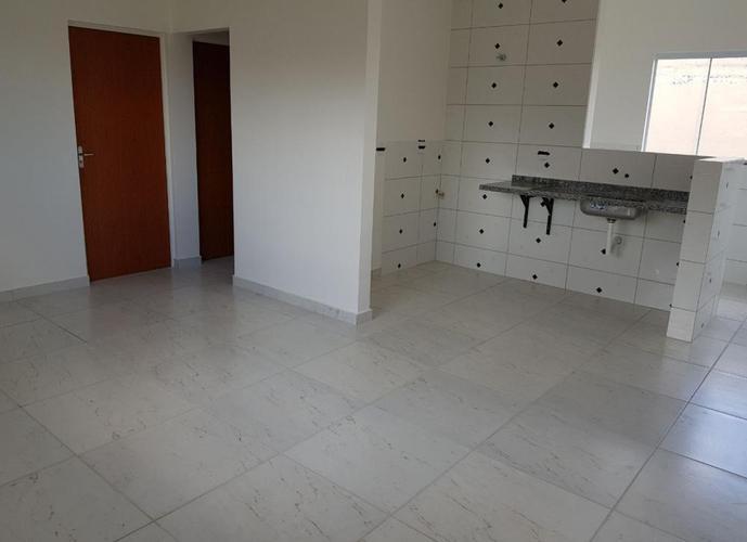 Apartamento a Venda no bairro Vila Louzada - Sorocaba, SP - Ref: 2078