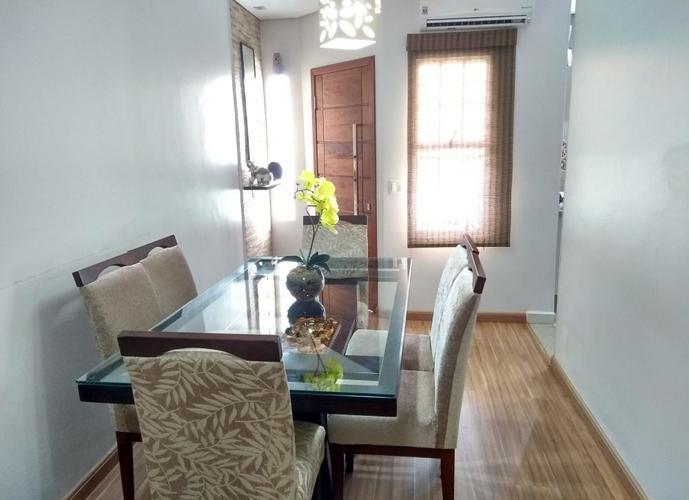 Villagio Vita Bella - Casa em Condomínio a Venda no bairro Wanel VIlle - Sorocaba, SP - Ref: 2087