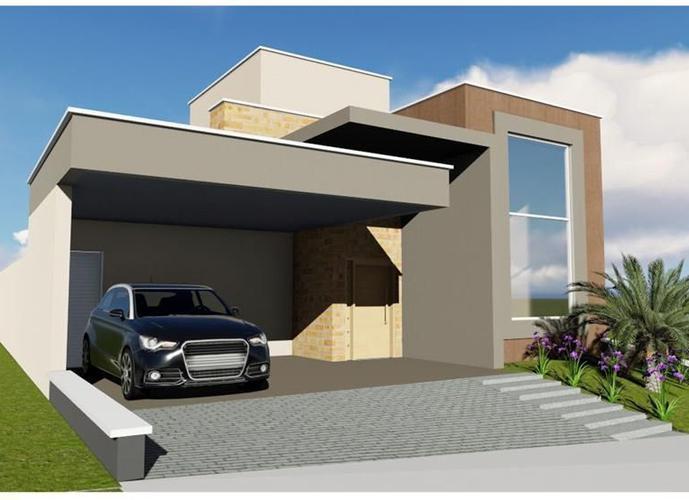 Ibiti Reserva - Casa em Condomínio a Venda no bairro Iporanga - Sorocaba, SP - Ref: 2092