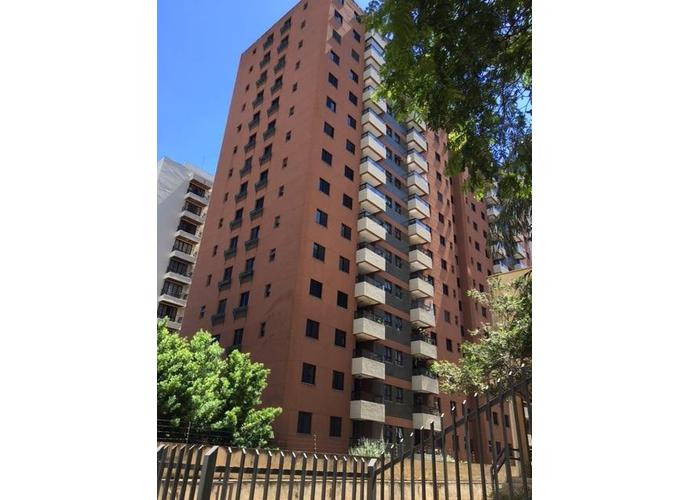 Alphaville - Grand Floridian -Alam Itapecuru, 3 dorms, 2 vgs - Apartamento para Aluguel no bairro Alphaville - Barueri, SP - Ref: AL96181