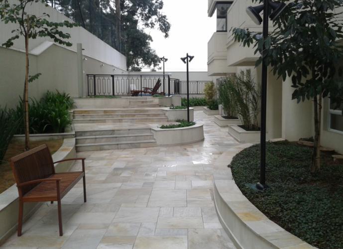 Alphaville, Jardins de Monet, 85 m2, 2 dorms, 2 vgs, varanda - Apartamento para Aluguel no bairro Alphaville - Barueri, SP - Ref: FRAP0050