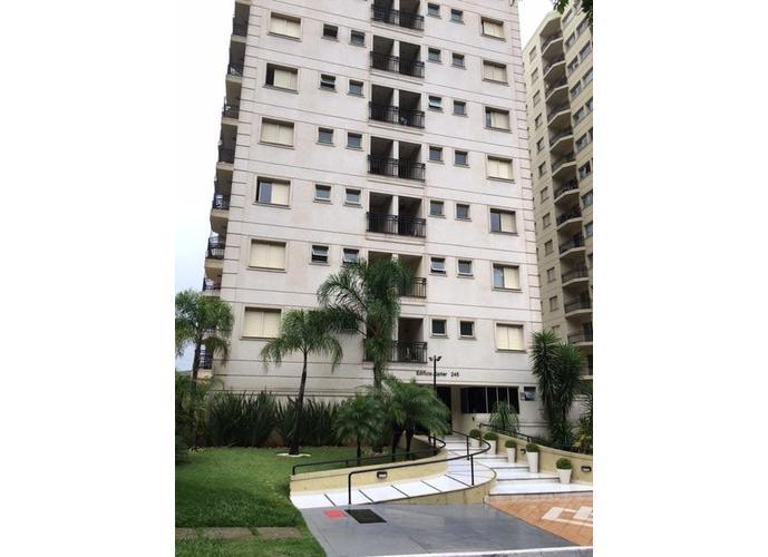 Alphaville - Ed. Jupiter, 90 m2, 3 dorms, 2 vagas, ar condic - Apartamento para Aluguel no bairro Alphaville - Santana de Parnaíba, SP - Ref: RE75258