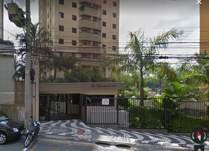 Edifício Copacabana, 18 do Forte, 94 m2, 3 dorms, 2 vagas - Apartamento para Aluguel no bairro Alphaville- Dezoito do Forte - Barueri, SP - Ref: GK06754