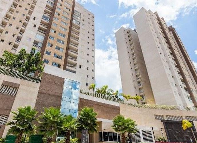 Alphaville - Reserva Alphasítio, 96 m2, 2 suítes, 2 vagas - Apartamento para Aluguel no bairro Alphasitio - Santana de Parnaíba, SP - Ref: OLO7272
