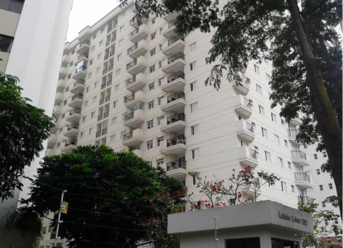 Alphaville, Ed. Jardins de Monet, 85 m2, 3 dorms, 2 vagas - Apartamento para Aluguel no bairro Alphaville - Barueri, SP - Ref: VM02107