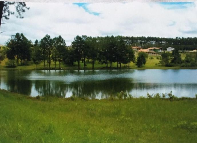 Chácara à venda no Condomínio Pinheiros do Lago em Alambari - Lote a Venda no bairro Sarapuí - Alambari, SP - Ref: CO69242