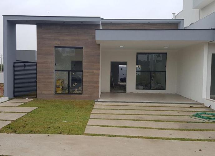 Casa Térrea à venda Condomínio Residencial Real Park Sumaré - Casa em Condomínio a Venda no bairro Residencial Real Parque Sumaré - Sumaré, SP - Ref: CO66994