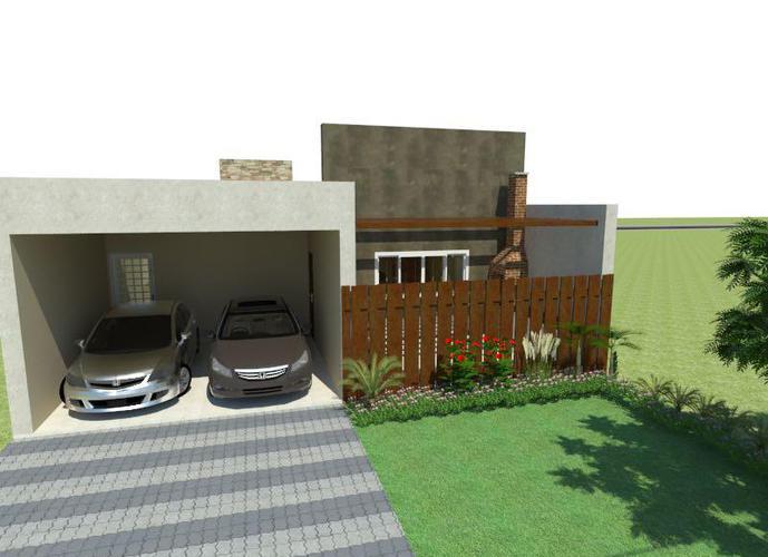 Casa Térrea à venda Condomínio Residencial Real Park Sumaré - Casa em Condomínio a Venda no bairro Residencial Real Parque Sumaré - Sumaré, SP - Ref: CO69269
