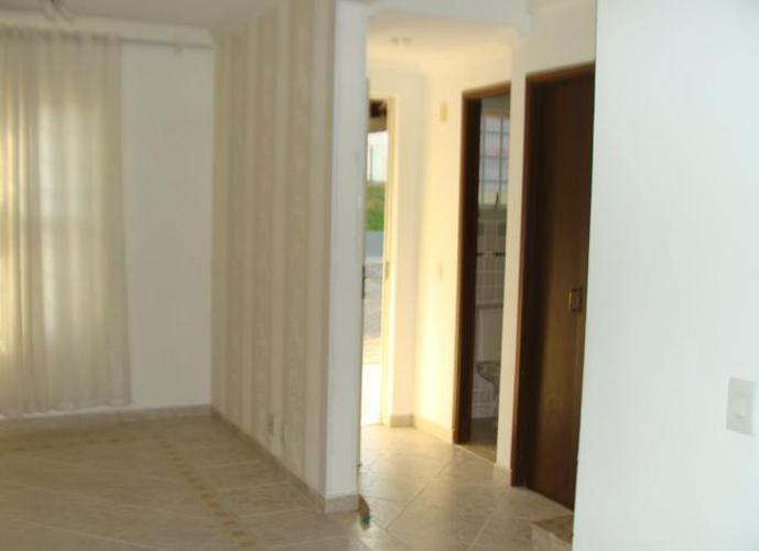 Casa à venda em condomínio no bairro Vila Flora de Sumaré - Sobrado a Venda no bairro Vila Flora - Sumaré, SP - Ref: CO15855
