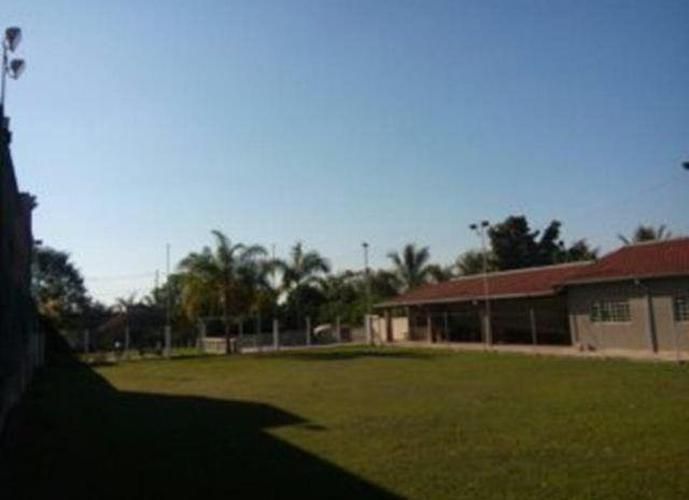 Chácara à venda no Bairro Chácara Primavera em Sumaré - Chácara a Venda no bairro Chácara Primavera - Sumaré, SP - Ref: CO85437
