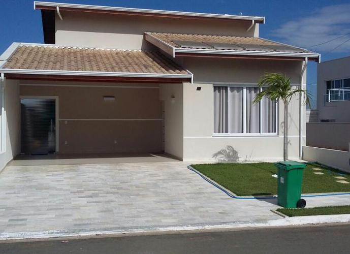 Casa Térrea à venda Condomínio Golden Park de Hortolândia - Casa em Condomínio a Venda no bairro Jardim Golden Park Residence - Hortolândia, SP - Ref: CO78730