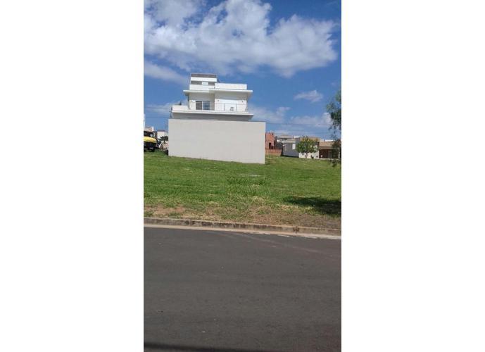 Terreno à venda Condomínio Residencial Real Park Sumaré - Terreno em Condomínio a Venda no bairro Residencial Real Parque Sumaré - Sumaré, SP - Ref: CO46478