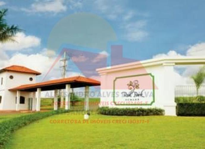 Terreno à venda Condomínio Residencial Real Park Sumaré - Terreno em Condomínio a Venda no bairro Residencial Real Parque Sumaré - Sumaré, SP - Ref: CO37836