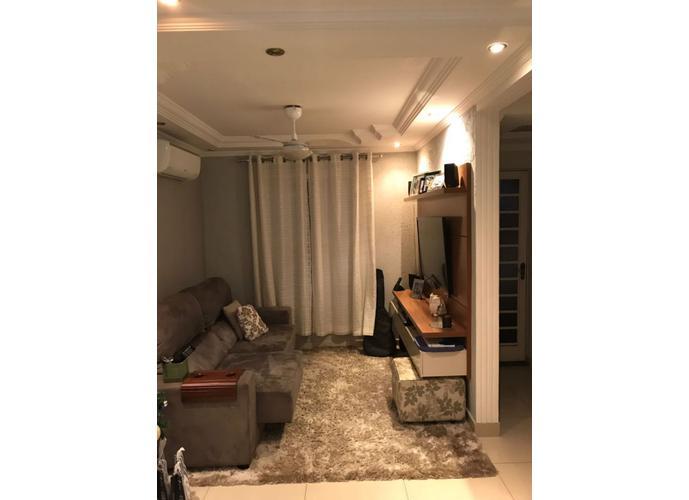 Casa à venda em condomínio no bairro Vila Flora de Sumaré - Casa em Condomínio a Venda no bairro Parque Villa Flores - Sumaré, SP - Ref: CO87286