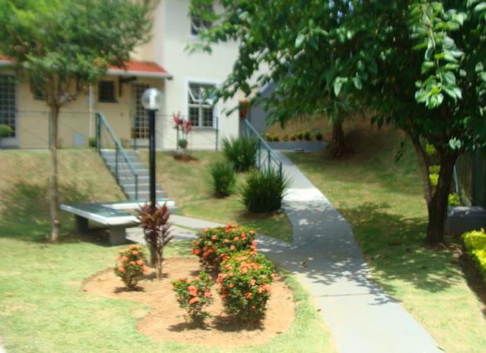 Casa à venda em condomínio no bairro Vila Flora de Sumaré - Casa em Condomínio a Venda no bairro Vila Flora - Sumaré, SP - Ref: CO22193