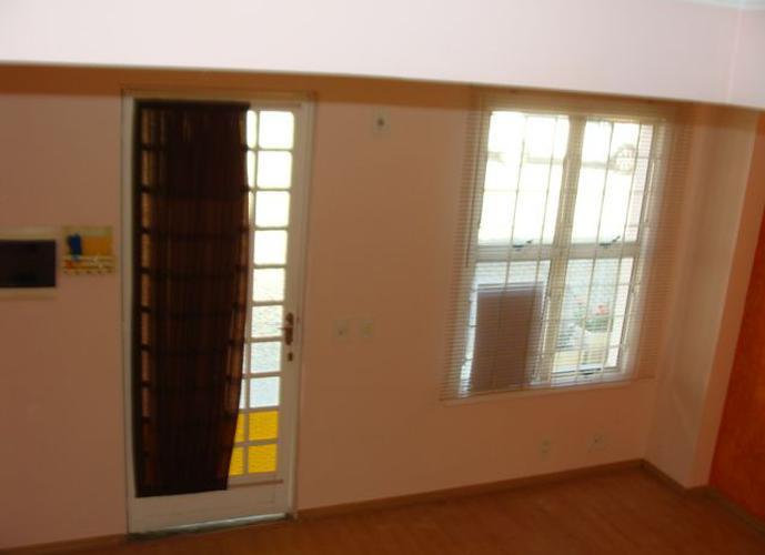 Casa à venda em condomínio no bairro Vila Flora de Sumaré - Sobrado a Venda no bairro Parque Villa Flores - Sumaré, SP - Ref: CO35293