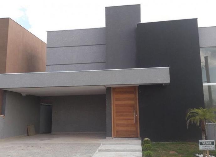Ibiti Reserva - Casa em Condomínio a Venda no bairro Iporanga - Sorocaba, SP - Ref: 2093
