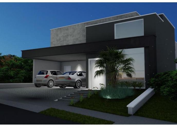 Ibiti Reserva - Casa em Condomínio a Venda no bairro Iporanga - Sorocaba, SP - Ref: 2094