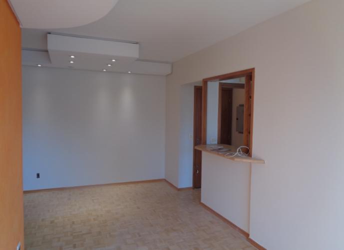 Alphaville - Alam Grajaú, Victoria I ,78 m2, 3 dorms,2 vagas - Apartamento para Aluguel no bairro Alphaville - Barueri, SP - Ref: OL07282