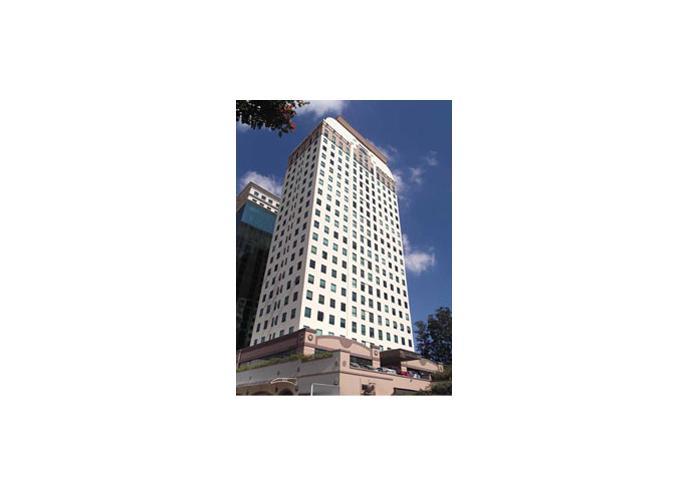 Alphaville - West Gate - 42 m2, 1 vaga, pronta para uso - Sala Comercial para Aluguel no bairro Alphaville - Barueri, SP - Ref: CA03058