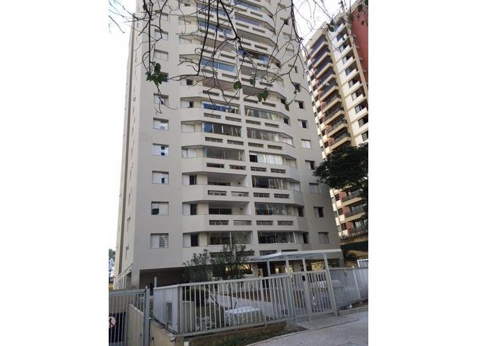 Edificio Regina - Alam Cauaxi, 133 m2, 3 dorms, 2 vagas - Apartamento para Aluguel no bairro Alphaville - Barueri, SP - Ref: GK06708