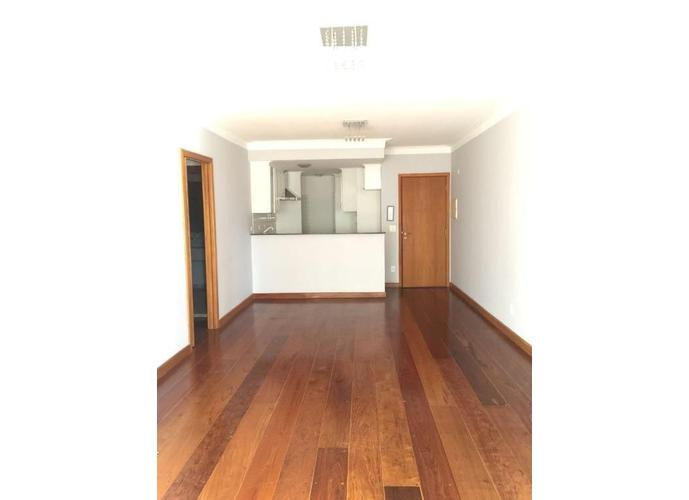 Alphaville - Al. Grajaú, Ed. Master - 83 m2, 1 dorm, 2 vagas - Apartamento para Aluguel no bairro Alphaville - Barueri, SP - Ref: POAP0654