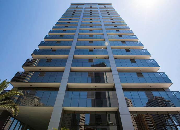 Alphaville - Edif Monte Carlo, 110 m2 ,2 vgs, pronta p/uso - Sala Comercial para Aluguel no bairro Alphaville- Dezoito do Forte - Barueri, SP - Ref: VM02143