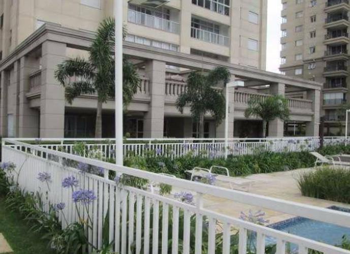 Alpha Garden - 90 m2, 2 dorms, ampla sala c/ varanda, 2 vgs - Apartamento a Venda no bairro Alphaville - Barueri, SP - Ref: CA64040