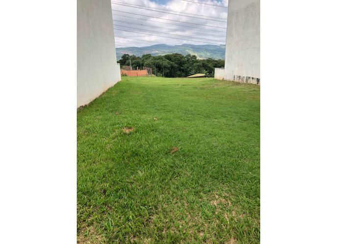 Lote Comercial Alphaville Burle Marx c/ projeto aprovado - Terreno a Venda no bairro Alphaville - Santana de Parnaíba, SP - Ref: RE37023