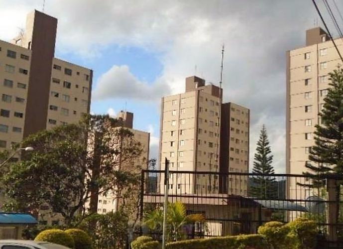 Perto do Horto Florestal, Cond. Pedra Branca, 50 m2, 2 dorms - Apartamento a Venda no bairro Pedra Branca - São Paulo, SP - Ref: RE50845