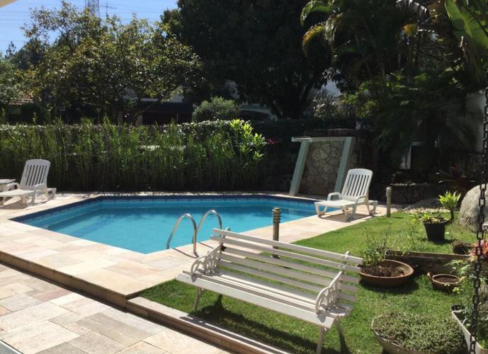 Alphaville - Residencial 5, 480 m2, 4 dorms, lazer completo - Apartamento a Venda no bairro Alphaville 5 - Santana de Parnaíba, SP - Ref: RE22373