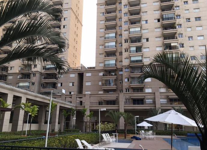 Alphaville - Alpha Park Dúplex, 117 m2, 2 suítes, 2 vagas - Apartamento a Venda no bairro Alphaville - Barueri, SP - Ref: VM2216