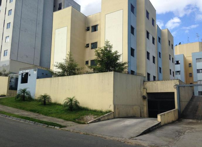 Residencial Coimbra - Apartamento a Venda no bairro Tingui - Curitiba, PR - Ref: DR09272