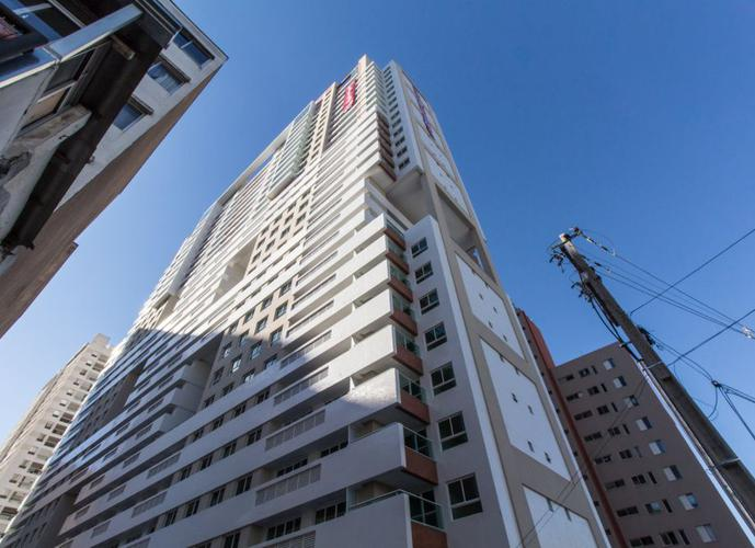 Lifespace - Apartamento a Venda no bairro Centro - Curitiba, PR - Ref: DR50901