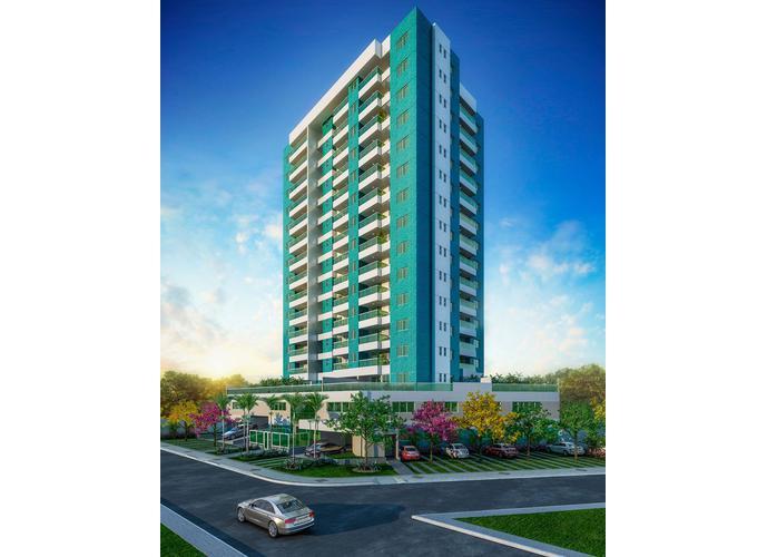 Jaime Gusmão Residence - Apartamento a Venda no bairro JARDINS - Aracaju, SE - Ref: JGUS65444