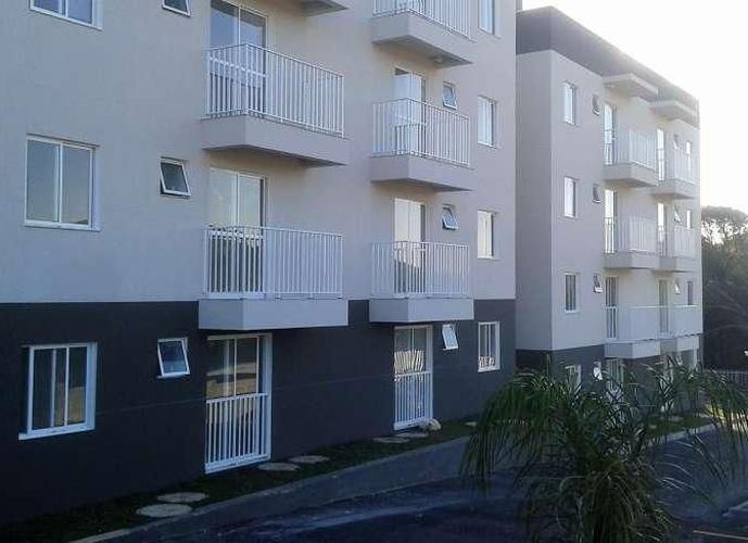 Recanto dos Pássaros - Apartamento a Venda no bairro Santa Cândida - Curitiba, PR - Ref: DR49483