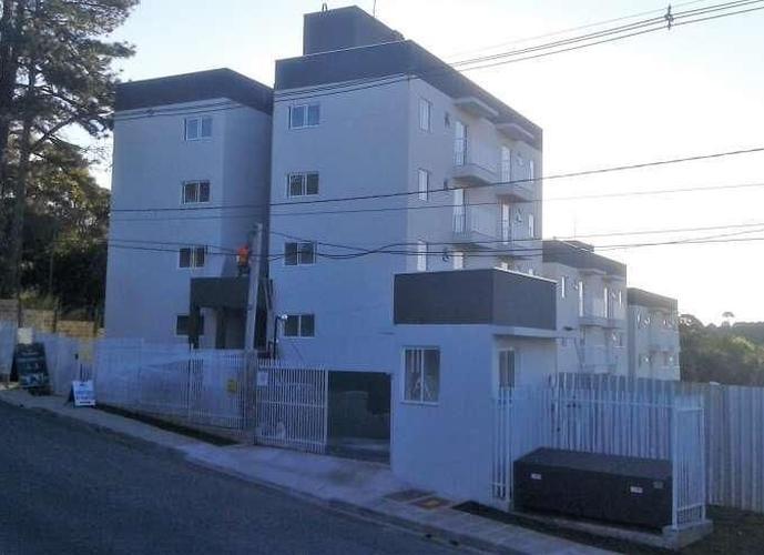 Recanto dos Pássaros - Apartamento a Venda no bairro Santa Cândida - Curitiba, PR - Ref: DR79283