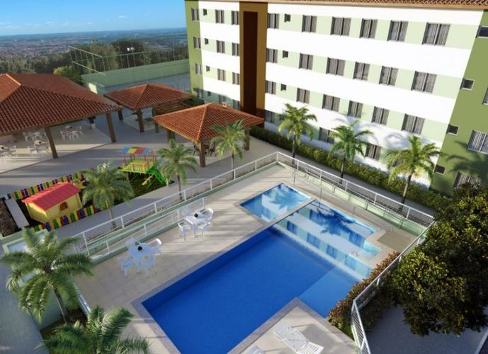 Reserva Josefina Carvalho - Apartamento a Venda no bairro Porto Dantas - Aracaju, SE - Ref: JCARV44