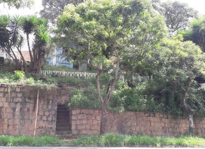 Terreno a Venda no bairro Bigorrilho - Curitiba, PR - Ref: DR21083
