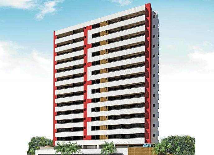 Atlantic Tower - Apartamento a Venda no bairro Atalaia - Aracaju, SE - Ref: SA24496